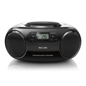 Radiograbadoras